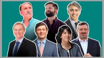 ¿Te interesa verlo? Este miércoles será el primer debate presidencial