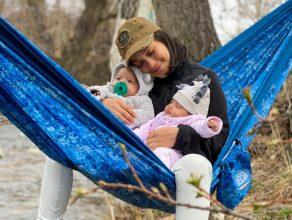 """Rocío Toscano comparte comentarios que recibieron mujeres tras sus embarazos: """"Es violento"""""""