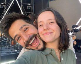 ¡Camilo y Evaluna anunciaron que serán padres con un emotivo videoclip!