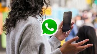 """¿Sabías que le puedes """"cambiar"""" tu voz a los mensajes de audio de Whatsapp?"""