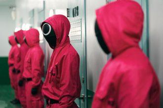 """""""El Juego del Calamar"""" es la serie más vista en la historia de Netflix"""