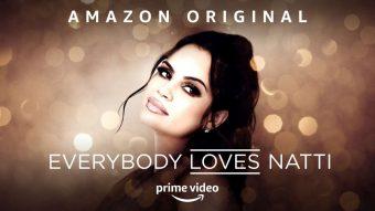¡Seca! Natti Natasha anunció su propia serie para Amazon Prime Video