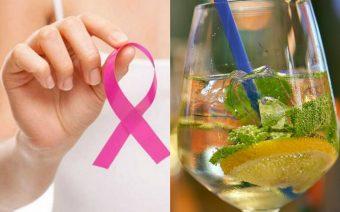 OMS pide reducir consumo de alcohol para luchar contra el cáncer de mama