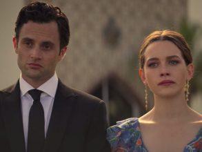 """Este viernes 15 se lanza la tercera temporada de """"You""""…¡Y ya confirmaron la cuarta!"""