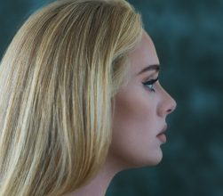 """""""Nunca me había sentido más tranquila en mi vida"""": Adele anunció nombre y fecha de estreno de su próximo disco"""