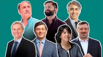 Google lanzó sitio especial para seguir las presidenciales chilenas
