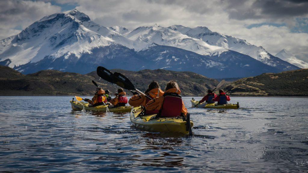 """¿Cuál es tu lugar favorito? Chile gana importante premio en los """"Oscar del Turismo"""""""