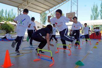 Profesores de Educación Física llaman a considerar el deporte en la nueva Constitución