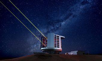 El telescopio más grande del mundo funcionará en Chile: Tendrá 24,5 metros de diámetro