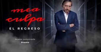 """""""Mea Culpa"""" presentó el primer adelanto de su nueva temporada"""