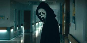 """¡Del terror! Mira el tráiler de """"Scream 5"""""""